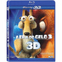 Blu Ray 3d A Era Do Gelo 3