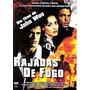 Dvd Original Do Filme Rajadas De Fogo