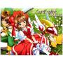 Sakura Card Captor Completa + Especiais + Filmes Dvd