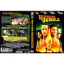 Dvd Lacrado Importado Bienvenue Dans La Jungle The Rock Regi