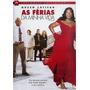 Dvd As Férias Da Minha Vida / Queen Latifah - Novo Lacrado