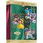 Shirley Temple - Contos Da Literatura - (3 Dvds)