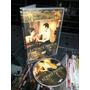 Dvd A Cidade Perdida - Original - Frete R$ 7,00