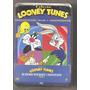 Colecao Looney Tunes Vol. 2 - 4 Dvds Edição Lata Lacrado