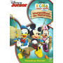 Dvd Maravilhas Da Natureza A Casa Do Mickey Mouse Disney