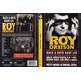 Dvd - Roy Orbison - Black & White Night Live - 64min