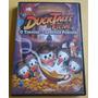 Dvd Duck Tales - O Filme - O Tesouro Da Lâmpada Perdida.