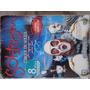 Cirque Du Soleil Solstrom Box 5 Dvds Originais - Dvdsdf1