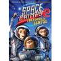 Dvd Space Chimps 2 - O Retorno De Zartog (semi Novo)
