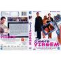 Dvd Quase Virgem, Chris Klein, Comédia, Original