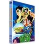 Dvd Original Coleção Dragon Ball Z Kai Vol 1 Ao 4