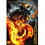 Dvd Motoqueiro Fantasma Espírito De Vingança - Novo -lacrado