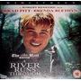 Dvd Lacrado Importado A River Runs Through It Regiao 2