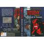 Hellboy Sangue E Ferro, Dvd Original