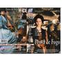 Vhs + Dvd, Prova De Fogo ( Raro, Dublado) - Angelina Jolie