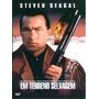 Em Terreno Selvagem - Steven Seagal Dvd Original Novo