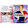 Dvd Lacrado Importado Jane Fonda Prime Time Fit & Strong Reg