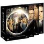 Box Dvd Heroes 1º Temporada Completa Original