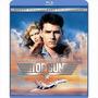 Blu-ray - Top Gun - Ases Indomáveis - Tom Cruise (lacrado)