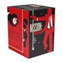 Dvd Missão Impossível Série Completa 171 Ep 46 Discos