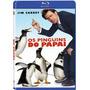 Blu-ray Pinguins Do Papai (jimcarrey)
