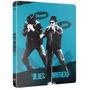 Os Irmãos Cara-de-pau Blu-ray Leg. Pt Steelbook
