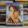 Vanilla Sky Tom Cruise Dvd Original