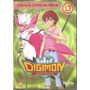 Dvd Digimon Data Squad 13- Batalha Contra Belphemon,original