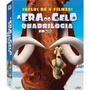 A Era Do Gelo Quadrilogia Box C/ 4 Bluray Lacrados Original