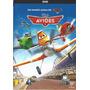 Dvd Aviões Disney Original Novo Lacrado