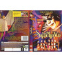 Dvd Saltimbanco ,da Cirque De Soleil