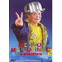 Menino Maluquinho 2 - A Aventura Semi Novo Original