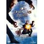 Desventuras Em Serie - Aventura - Dvd Original Novo Lacrado