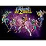 Cavaleiros Do Zodiaco Coletânea Em Dvd Full Hd 1080p