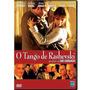 Dvd - O Tango De Rashevski - Novo, Lacrado, Original