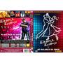Coleção Ela Dança Eu Danço 1,2,3,4 +no Balanço 1,2 Com 6 Dvd