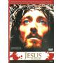 Dvd - Jesus De Nazaré - Franco Zanfirelli Claudia Cardinale