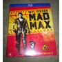 Blu-ray Mad Max: Trilogia Coleção (3 Discos) (lacrado)