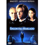 Encontro Marcado Dvd Original Novo Lacrado - Brad Pitt