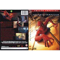 Kit Dvd O Homem Aranha E Espetacular Homem Aranha