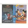 O Natal Do Mickey Mouse - Walt Disney - Classico - Raro- Dub