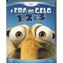 Blu-ray A Era Do Gelo 1, 2 & 3 - 3 Discos (lacrado)