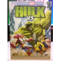 Dvd Hulk Vs. Thor / Hulk Vs. Wolverine - Marvel Original