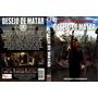 Dvd Desejo De Matar 4 Com Charles Bronson