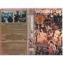 Woodstock - 3 Dias De Paz Amor E Música - Raro M Wadleigh
