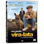 Dvd Meu Querido Vira-lata - Original E Lacrado