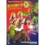 Dvd: Scooby-doo 2 Monstros À Solta