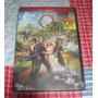 Blu-ray + Dvd - Oz Mágico E Poderoso - Disney - Lacrado