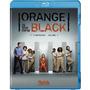 Box Blu-ray Orange Is The New Black 1ª Temporada Vol. 01