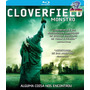 Filme Blu-ray - Cloverfield Monstro - Lacrado
